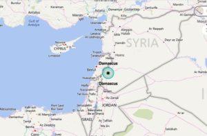 Syria – Coalesce International